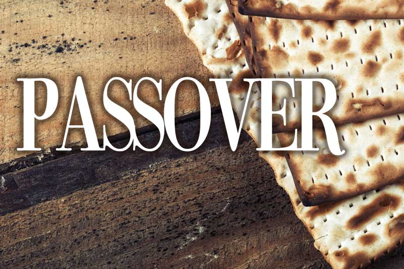 Passover Title