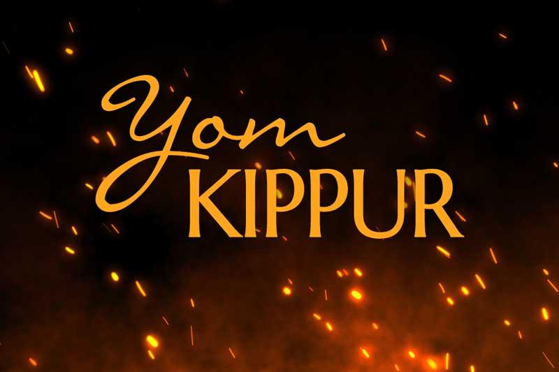 Yom Kippur Title