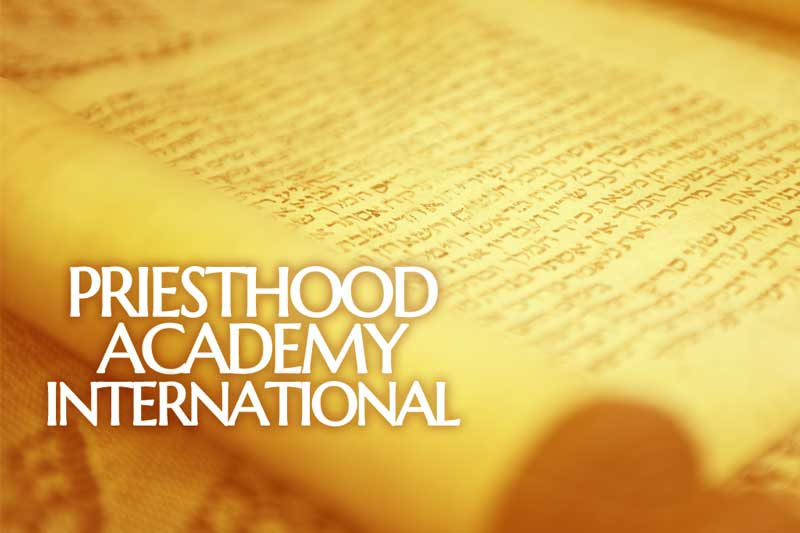 Priesthood Academy International