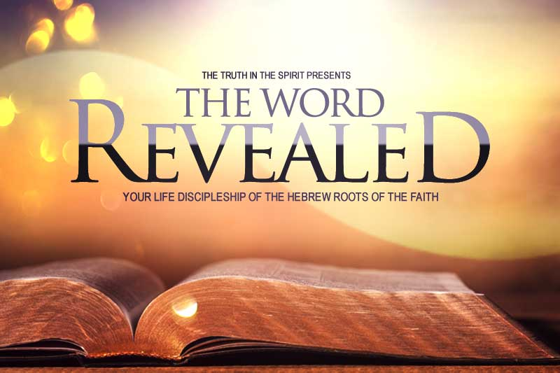 The Word Revealed Life Study