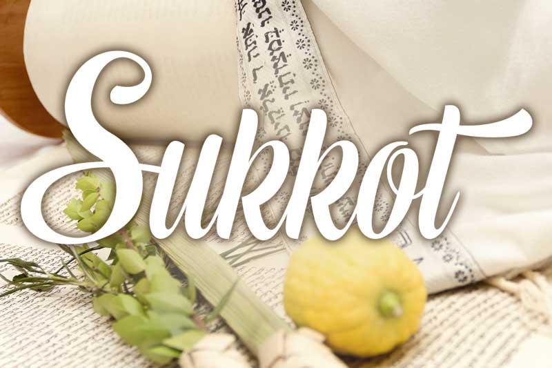 Sukkot Title