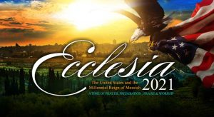 Ecclesia 2021 @ Online Gathering